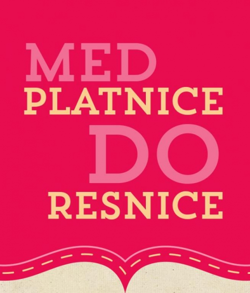 Med platnice do resnice
