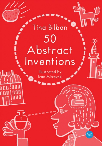 50 Abstract Inventions