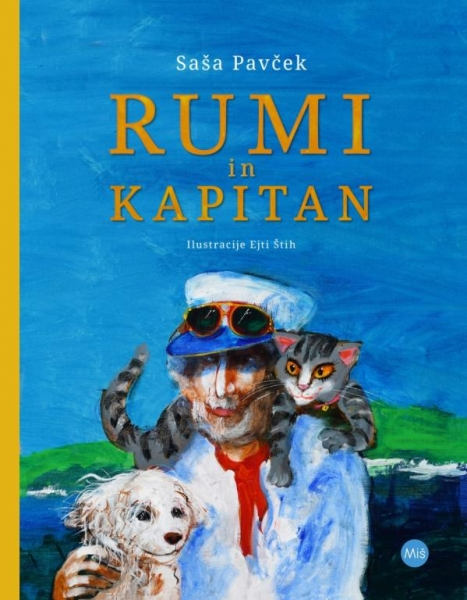 Rumi in kapitan