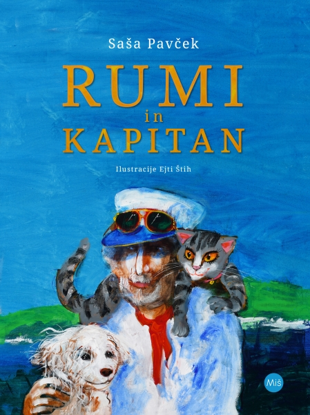 Rumi and the Captain