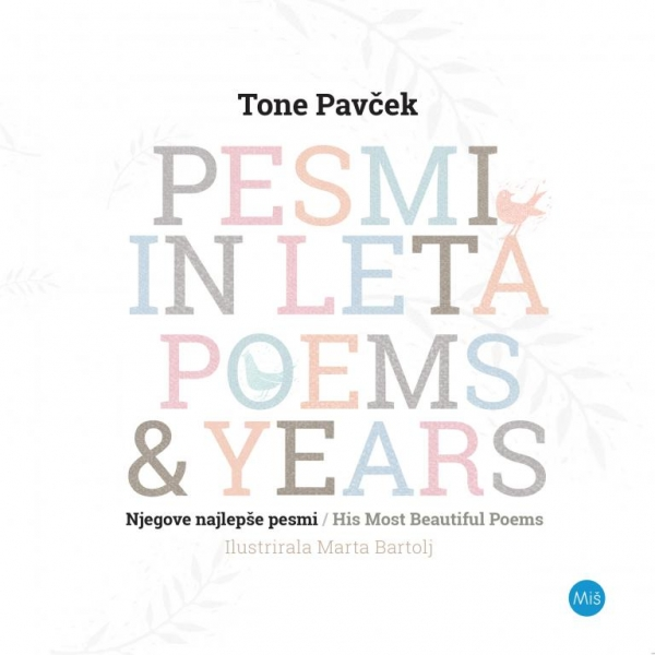Pesmi in leta - Poems and Years