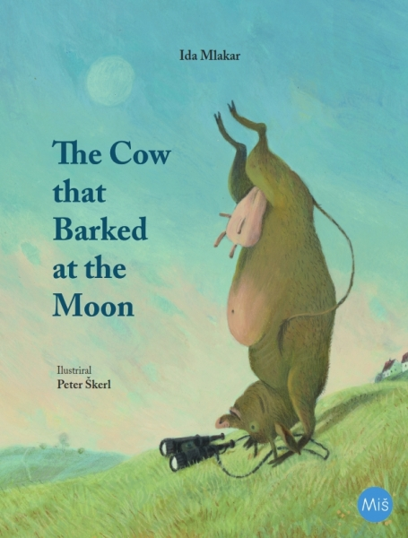The Cow That Barked at the Moon