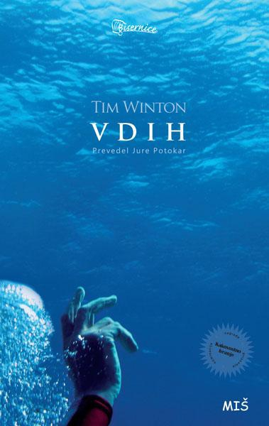 Tim Winton: Vdih